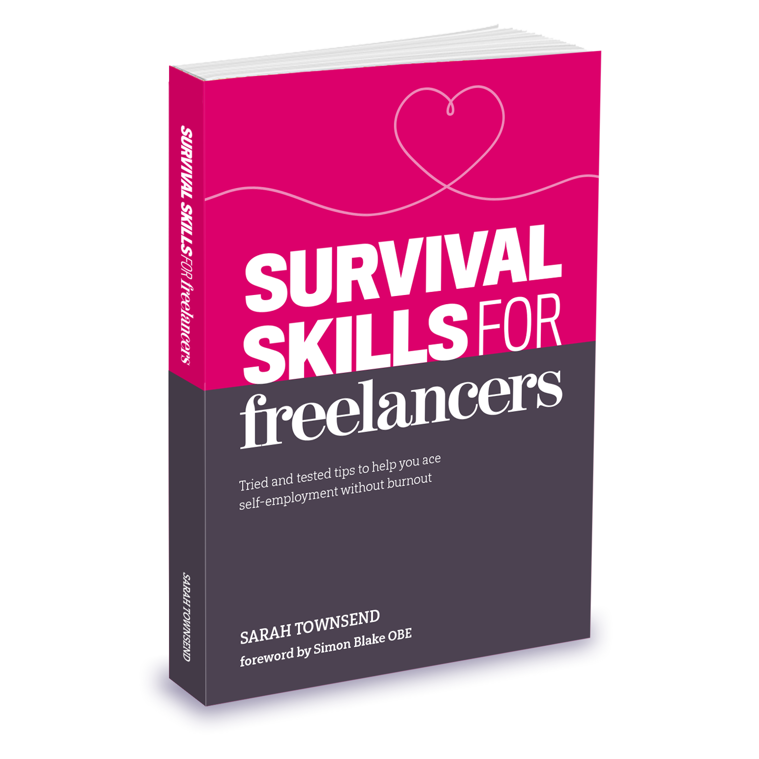 Survival Skills for Freelancers