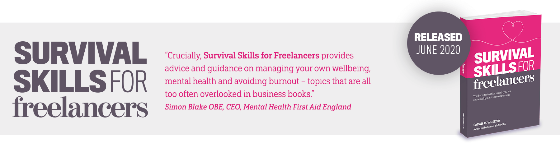 Survivial Skills for Freelancers